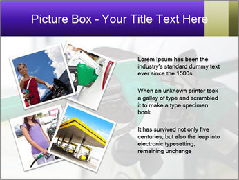 Gas station PowerPoint Template - Slide 23
