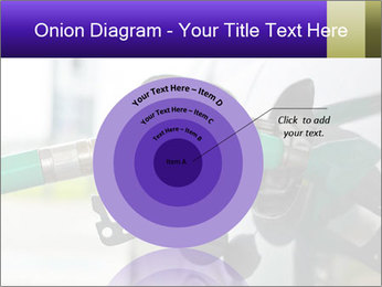 Gas station PowerPoint Template - Slide 61
