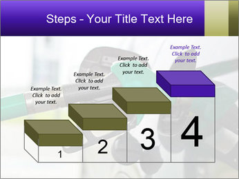 Gas station PowerPoint Template - Slide 64
