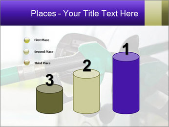 Gas station PowerPoint Template - Slide 65