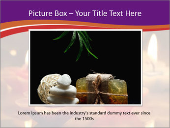 Candles PowerPoint Templates - Slide 16