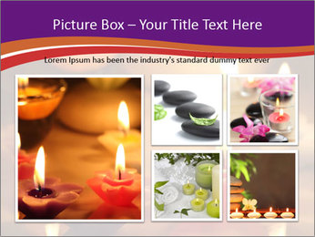 Candles PowerPoint Templates - Slide 19