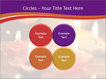 Candles PowerPoint Templates - Slide 38