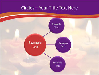 Candles PowerPoint Templates - Slide 79