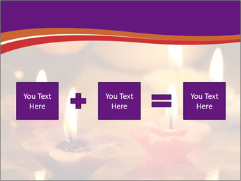 Candles PowerPoint Templates - Slide 95
