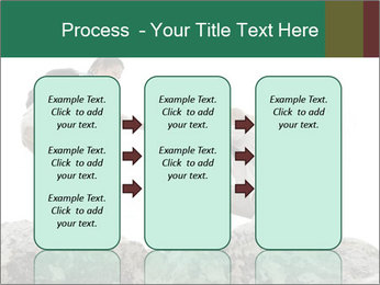 Hiker woman helps PowerPoint Templates - Slide 86