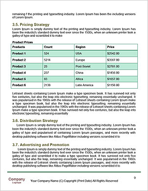 0000092892 Word Template - Page 9