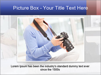 Couple relax PowerPoint Templates - Slide 16