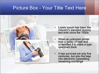 Couple relax PowerPoint Templates - Slide 20