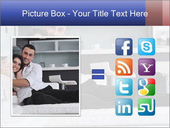 Couple relax PowerPoint Templates - Slide 21