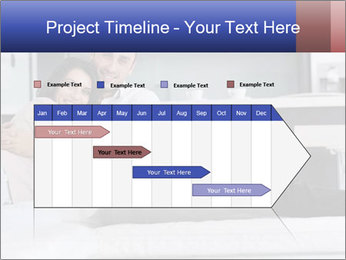Couple relax PowerPoint Templates - Slide 25