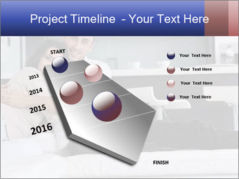 Couple relax PowerPoint Templates - Slide 26