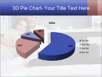 Couple relax PowerPoint Templates - Slide 35