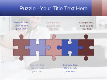 Couple relax PowerPoint Templates - Slide 41
