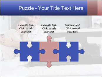Couple relax PowerPoint Templates - Slide 42