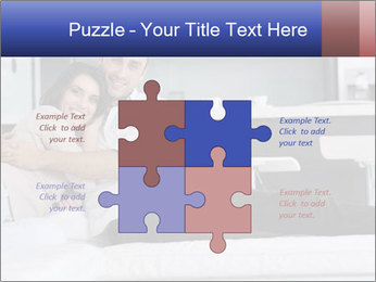 Couple relax PowerPoint Templates - Slide 43