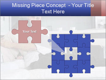 Couple relax PowerPoint Templates - Slide 45