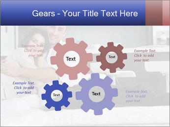 Couple relax PowerPoint Templates - Slide 47