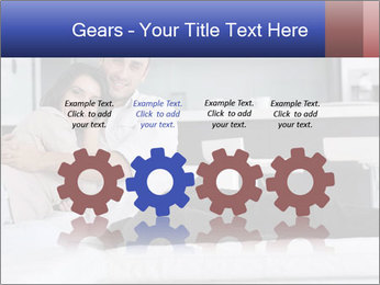 Couple relax PowerPoint Templates - Slide 48