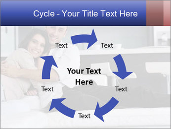 Couple relax PowerPoint Templates - Slide 62