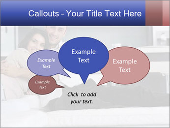 Couple relax PowerPoint Templates - Slide 73