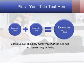Couple relax PowerPoint Templates - Slide 75