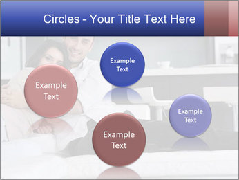 Couple relax PowerPoint Templates - Slide 77