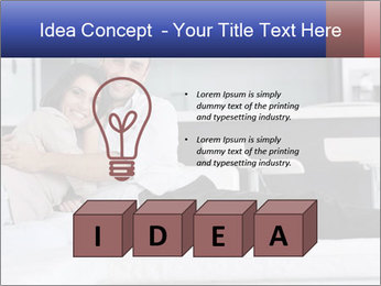 Couple relax PowerPoint Templates - Slide 80