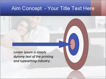 Couple relax PowerPoint Templates - Slide 83