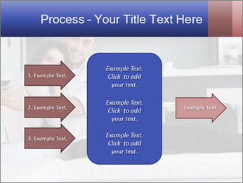 Couple relax PowerPoint Templates - Slide 85