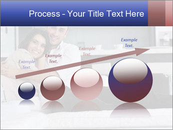 Couple relax PowerPoint Templates - Slide 87
