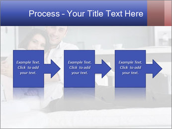 Couple relax PowerPoint Templates - Slide 88