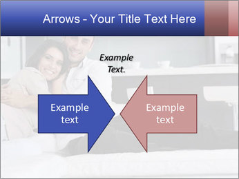 Couple relax PowerPoint Templates - Slide 90