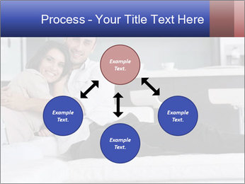Couple relax PowerPoint Templates - Slide 91