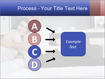 Couple relax PowerPoint Templates - Slide 94