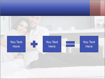 Couple relax PowerPoint Templates - Slide 95
