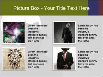 Spy PowerPoint Template - Slide 14