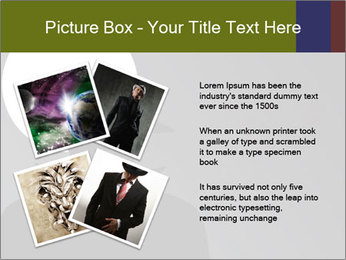 Spy PowerPoint Template - Slide 23