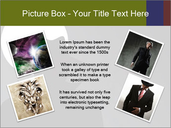 Spy PowerPoint Template - Slide 24