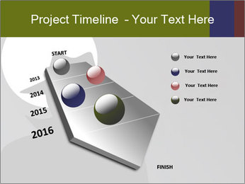 Spy PowerPoint Template - Slide 26