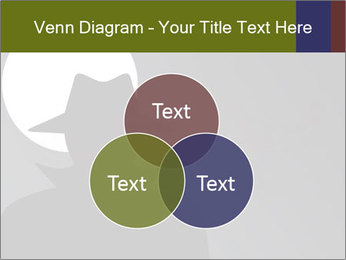 Spy PowerPoint Template - Slide 33