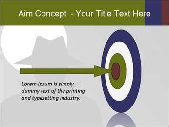 Spy PowerPoint Template - Slide 83