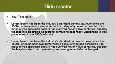 Spy PowerPoint Template - Slide 2