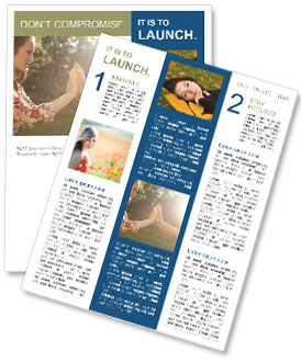 0000092900 Newsletter Templates
