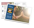 0000092900 Postcard Template