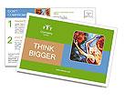 0000092901 Postcard Template