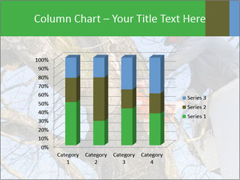 A tree surgeon cuts PowerPoint Templates - Slide 50