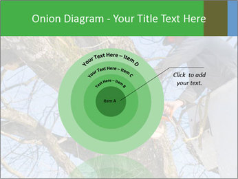 A tree surgeon cuts PowerPoint Templates - Slide 61