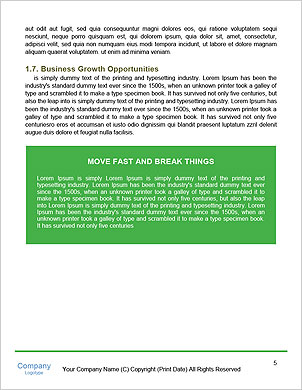 0000092902 Word Template - Page 5