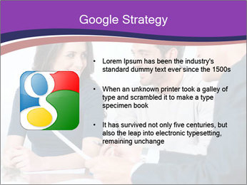 Financial consultant PowerPoint Templates - Slide 10